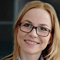Sylwia Myszkowska