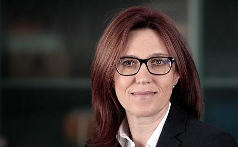 Gabriella Huber