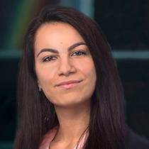 Kristina Asenova